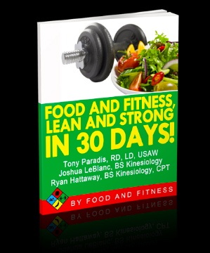 food.and.fitness.book