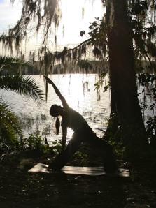 Maggie_Fekete,_Yoga